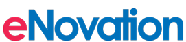 eNovation logo